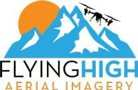Flying High Aerial Imagery Logo