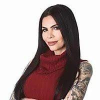 Camila Lincowski - Platinum Real Estate Professionals, Las Vegas